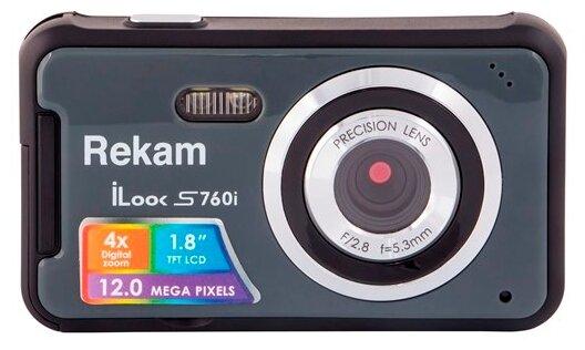 Rekam iLook S760i