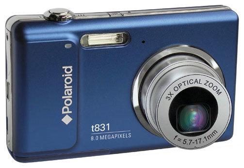 Фотоаппарат Polaroid t831