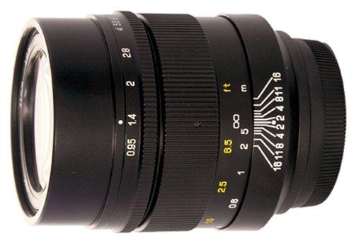 Объектив Mitakon Speedmaster 35mm f/0.95 Micro 4/3