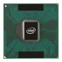 Сравнение с Intel Pentium Mobile