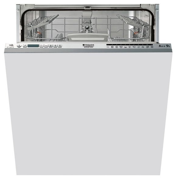 Сравнение с Hotpoint-Ariston LTF 11M121 EU