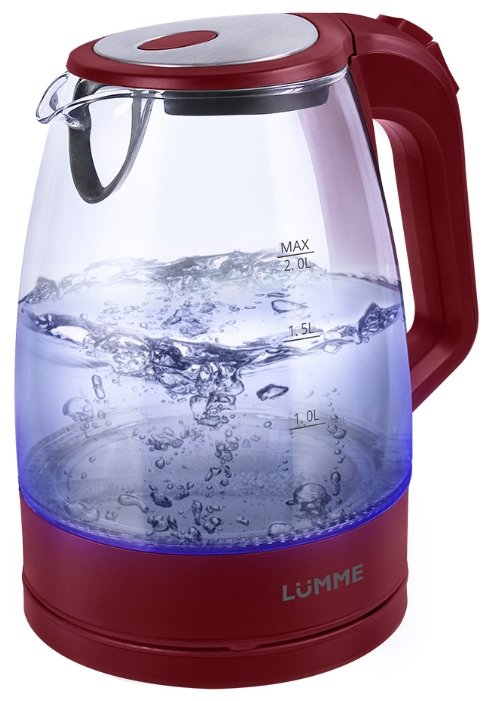 Lumme Чайник Lumme LU-138