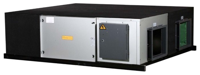 Вентиляционная установка MDV HRV-1500