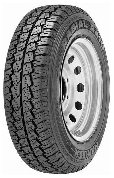 Hankook Tire Radial RA10