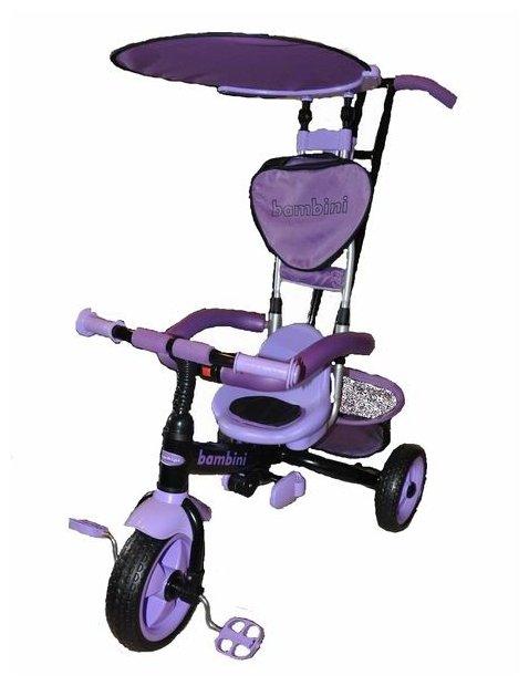 Трехколесный велосипед Bambini Condor Trike