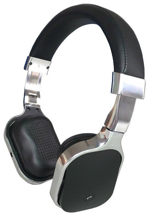 Denn DHB341 (черный, серый)