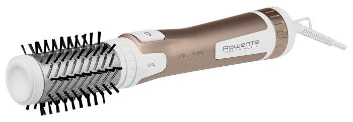 Фен-щетка Rowenta CF 9520