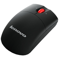 Мышь Lenovo 0A36188 Black USB