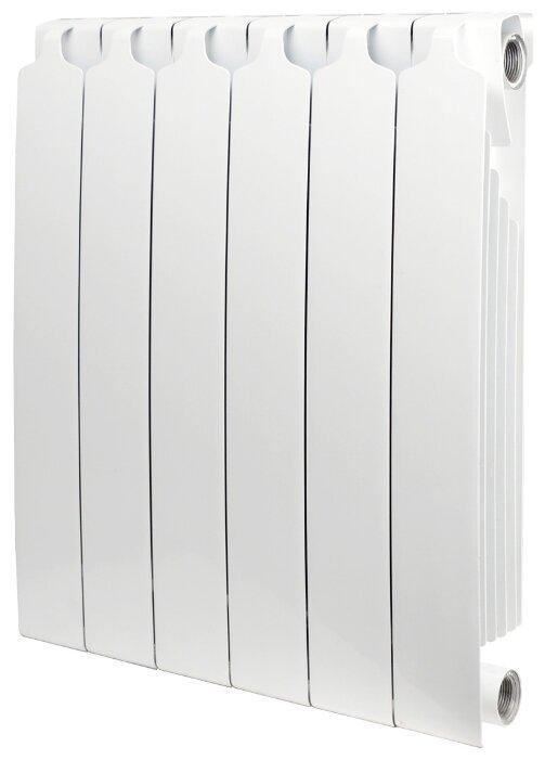Радиатор 5 секций (1149047)