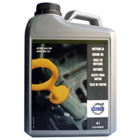 Моторное масло Volvo Engine Oil 5W-30 A5/B5 4 л