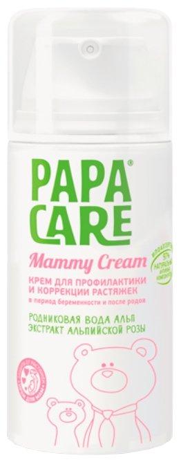 Papa Care Крем для профилактики и коррекции растяжек