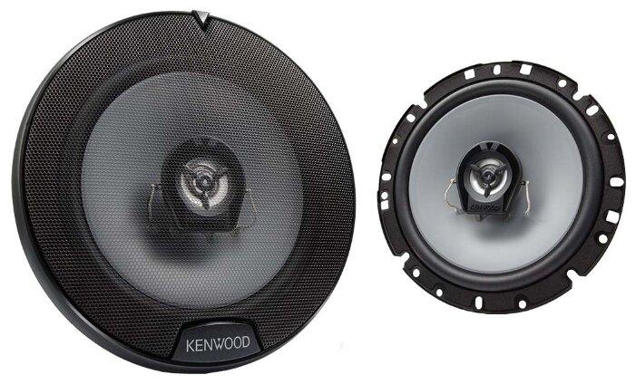 Автомобильная акустика KENWOOD KFC-1752RG