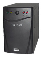 SVEN Power Pro+ 1500