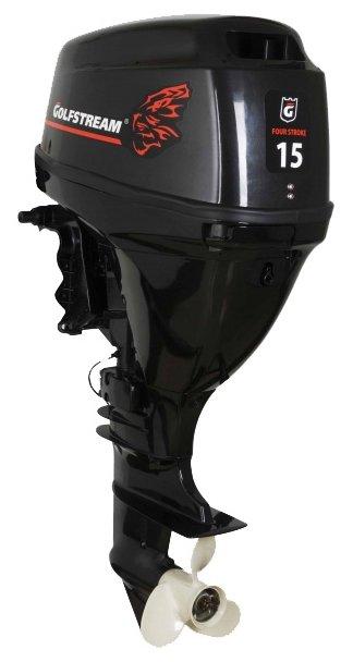 Golfstream F15FWL