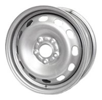 Колесный диск Magnetto Wheels 14013 5.5x14/4x100 D56.5 ET49 S