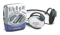 Радиоприемник AIWA CR-DX501
