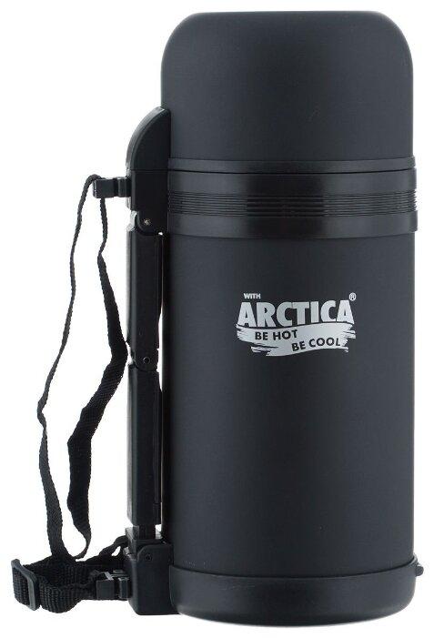 Термос для еды Арктика 203-1000 (1 л)