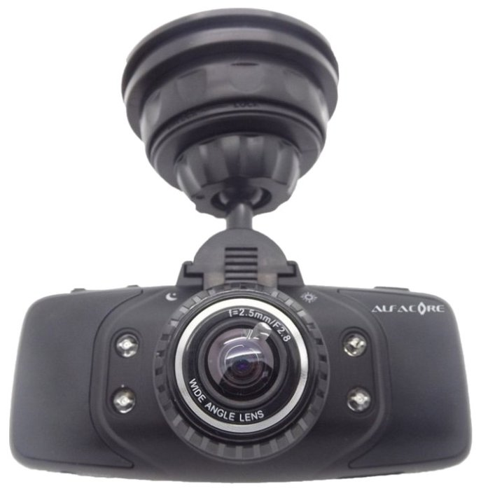 Alfacore Alfacore Prime GPS