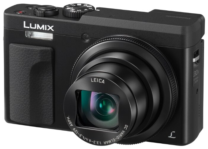 Фотоаппарат Panasonic Lumix DC-TZ90