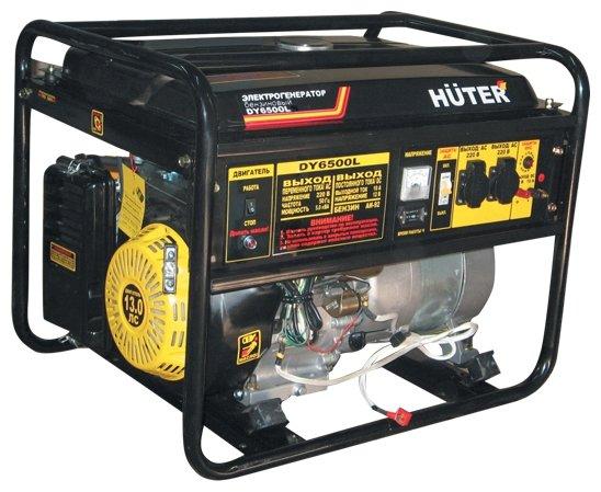 Huter DY6500L