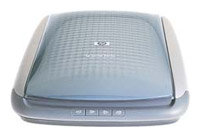 Сканер HP ScanJet 3500C--