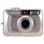 Компактный фотоаппарат Samsung Digimax 300