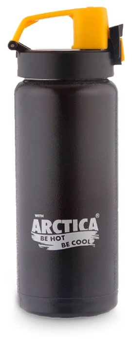 Термос-фляга Арктика 702-500 (0,5 л)