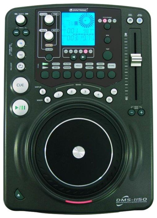 Omnitronic DMS-1150