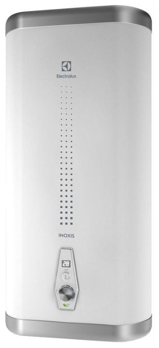 Electrolux EWH 100 Inoxis