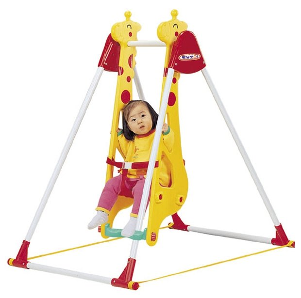 Haenim Toy Качели