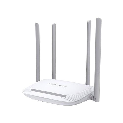 Купить Wi-Fi роутер Mercusys MW325R белый