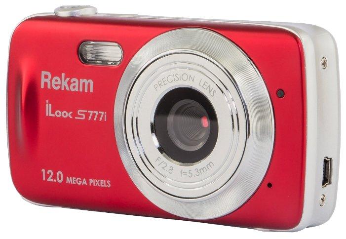 Rekam iLook-S777i
