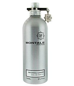 Туалетные духи Montale Patchouli Leaves унисекс 50 мл.