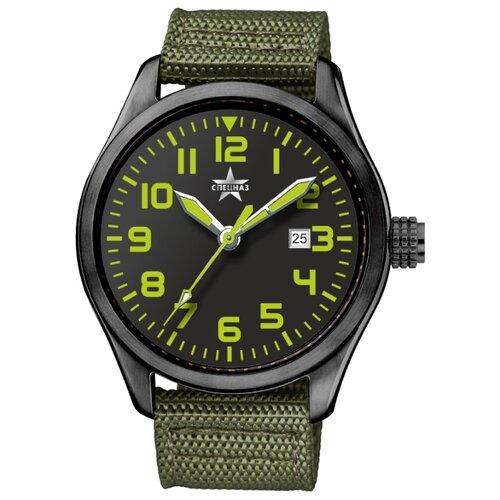 Наручные часы СПЕЦНАЗ С2864321-09 александр бушков алмазный спецназ