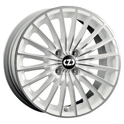 Колесные диски OZ Racing 35 Anniversary 7x17/4x108 ET45 White
