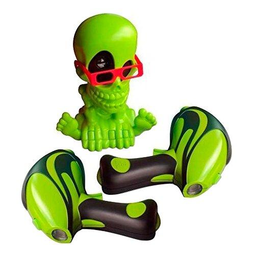 Бластер Fotorama Johnny the Skull 3D (3053-2)Игрушечное оружие и бластеры<br>