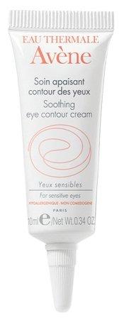 AVENE Крем Soothing eye contour cream