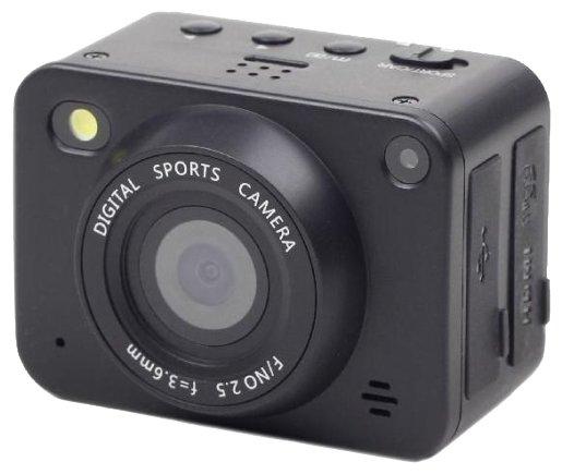 Gembird Экшн-камера Gembird ACAM-001