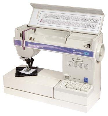 Швейная машинка Micron Classic 1037