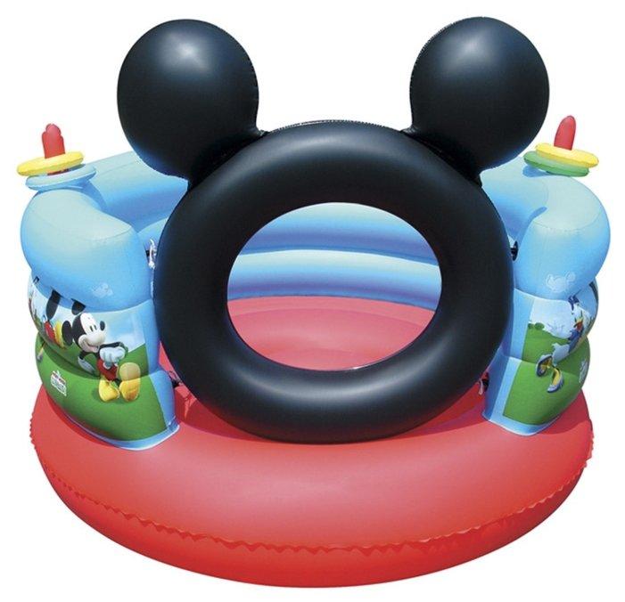 Надувной комплекс Bestway Disney Микки (91012B BW)