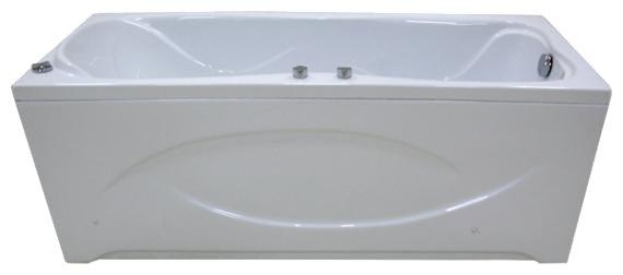 Отдельно стоящая ванна Triton ЭММА 150х70