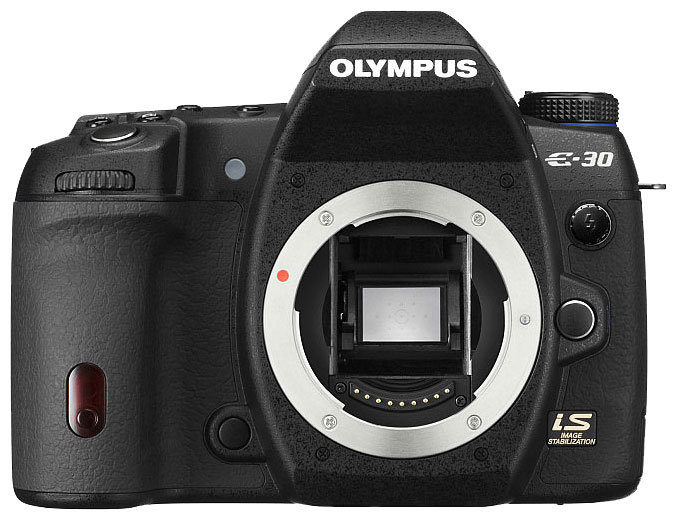 Фотоаппарат Olympus E-30 Body