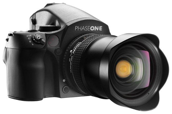 Фотоаппарат Phase One 645DF + IQ280 + Body