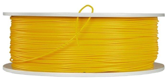 ABS пруток Verbatim 1.75 мм желтый