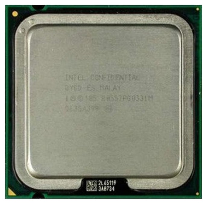 Intel Процессор Intel Pentium Conroe