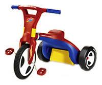 Трехколесный велосипед Radio Flyer 440