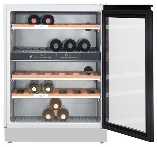 Встраиваемый винный шкаф Miele KWT 4154 UG
