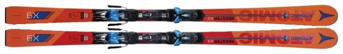 Горные лыжи ATOMIC Redster X9 (17/18)