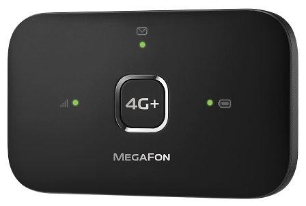 Wi-Fi роутер МегаФон MR150-3