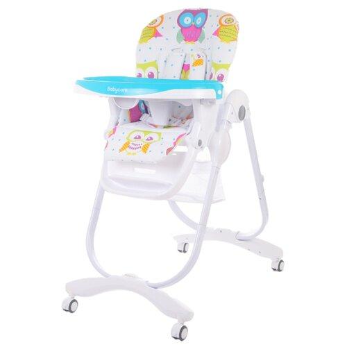 Купить Стульчик для кормления Baby Care Trona blue, Стульчики для кормления